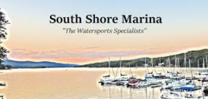 South Shore Marina logo