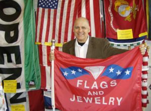 flags and jewelry llc