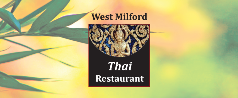 West Milford Thai Restaurant