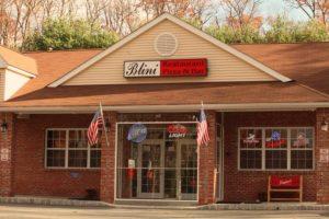 Blini Restaurant Pizza Bar