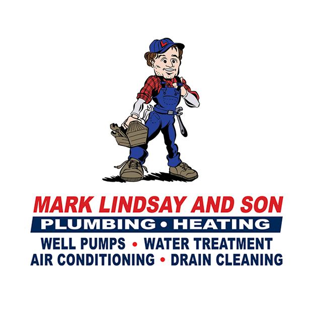 Mark Lindsay logo
