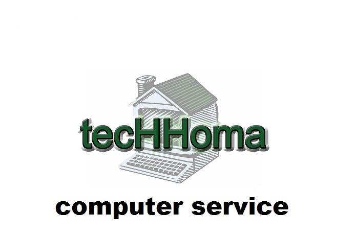 tecHHome Computer Service