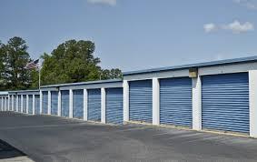 McCann's Mini Warehouses, Ltd