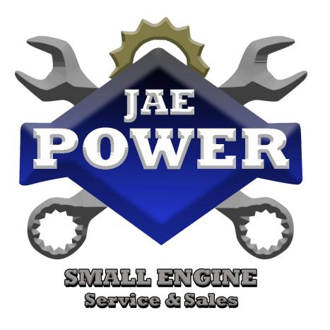 jae power logo